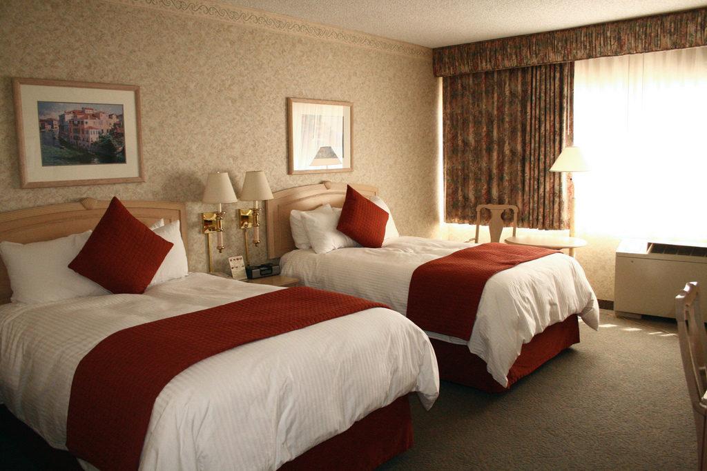 Hotel & Travel Details